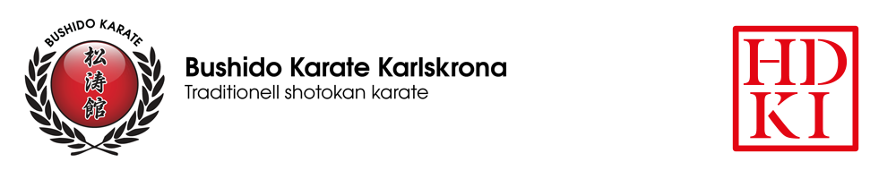Bushido Karate Karlskrona